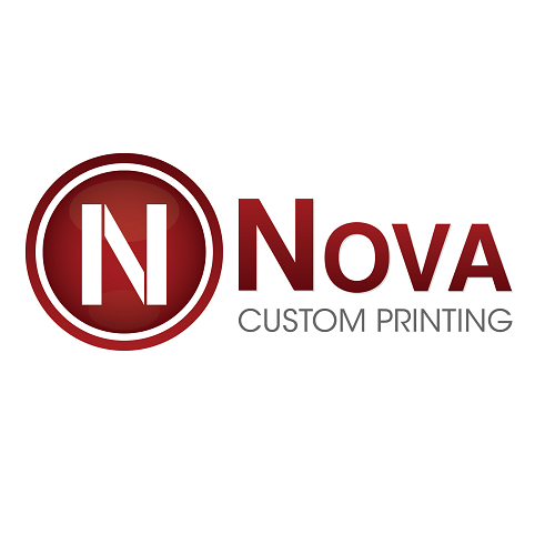 Nova Custom Label Printing