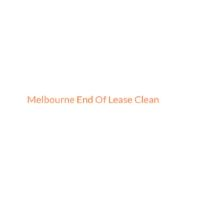 Melbourne End Of Lease Clean