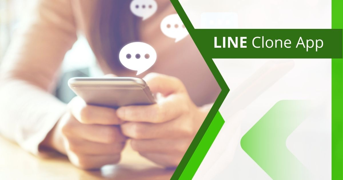 Grabbing success is easier now with the Line Clone app: